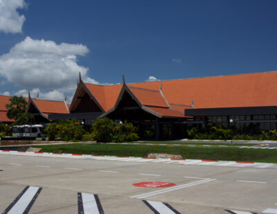 Dufry Extends Its Cambodia Duty-Free Concession with Three Airports