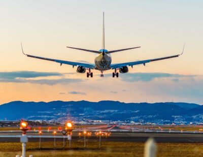 Frequentis Orthogon Supports Airport Operations with Demand Capacity Balancer