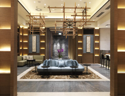 Plaza Premium Lounge Named World's Best by Skytrax