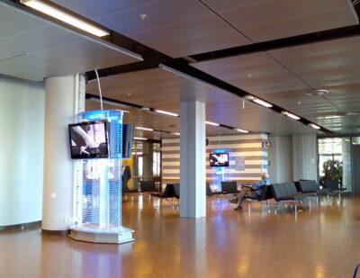 Swedavia to Open Additional Terminal at Stockholm Arlanda