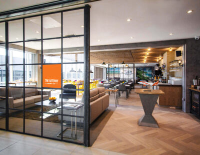easyJet Opens Doors to Its First Airport Lounge at London Gatwick Airport