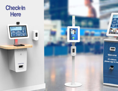 How Kiosks Will Make It Safer to Travel after COVID-19