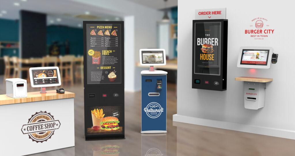 kiosks safer travel